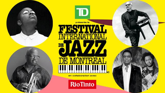 「montreal jazz festival 2018」の画像検索結果