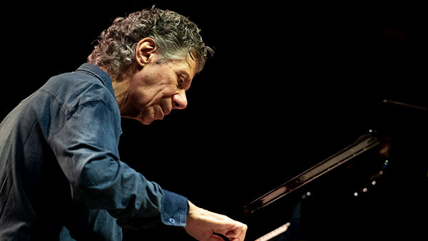 Chick Corea<br>June 12, 1941 - Feb 9, 2021