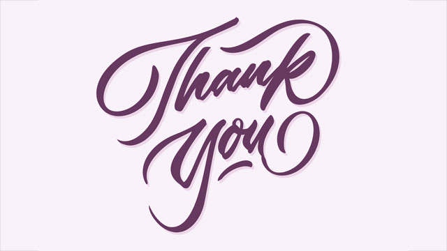 Thank You For Supporting KJazz During Our Fall Pledge Drive